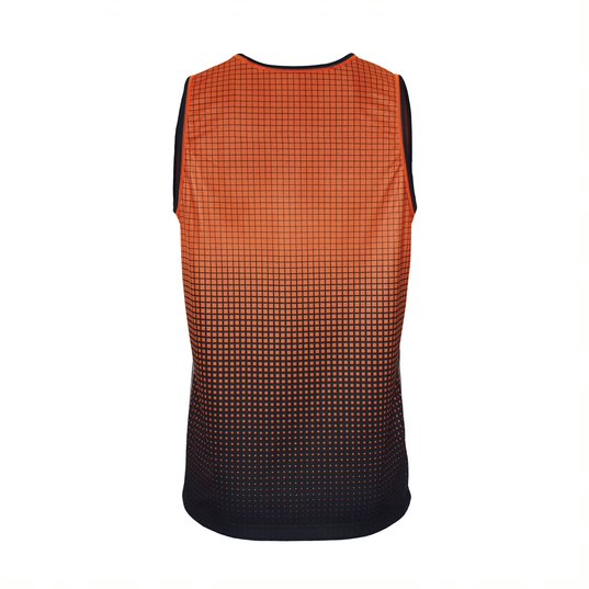 CCC Mens Blackcaps Training Singlet 2019