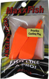 BEST Practice Casting Plugs - 2 Pack