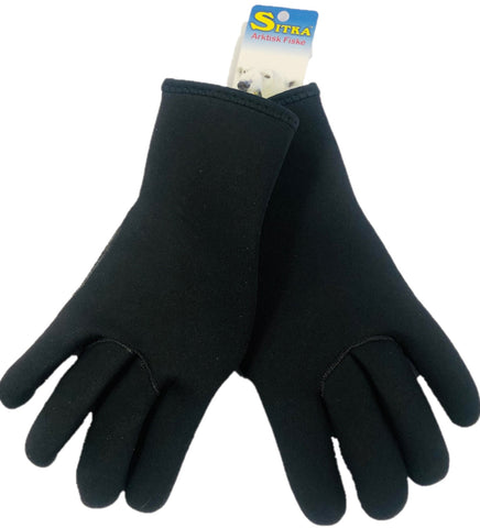 Sitka Men's Ice Fishing Gloves