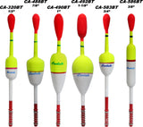 Carlisle Big Top Spring Floats - 6 Pack