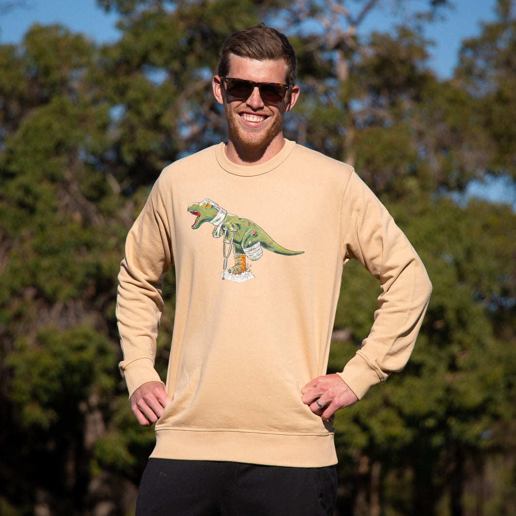 Rexy Tan Sweater
