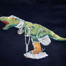 Load image into Gallery viewer, Rexy Navy Shirt