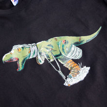 Load image into Gallery viewer, Original Rexy Shirt (Black)