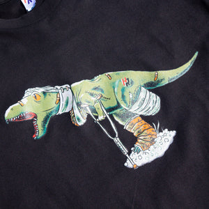 Original Rexy Shirt (Black)
