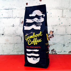 Gumboot Coffee 1kg