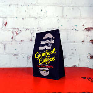 Gumboot Coffee 200gms