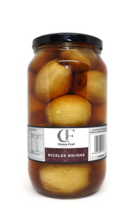 PICKLED ONIONS – 1kg