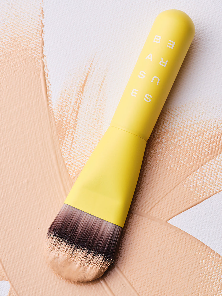 SURE PLAY FOUNDATION BRUSH