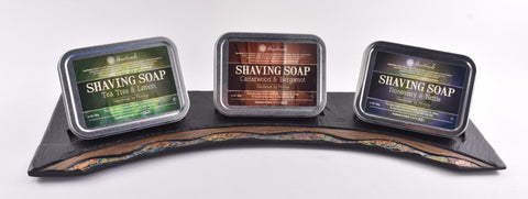 A Nice Clean Shaving Soap
