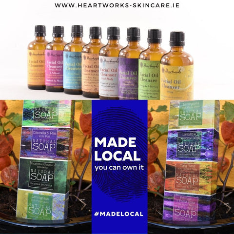 Easter Gifts of Natural Skincare