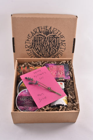A gift set for any and all occasions