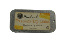 Load image into Gallery viewer, beeswax lip balm