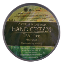 Load image into Gallery viewer, Beeswax and Calendula Hand Cream