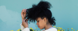5 Tips to Grow Your Natural Hair