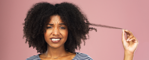 5 Ways to Protect Natural Hair