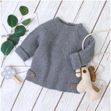 Autumn woodland baby clothes