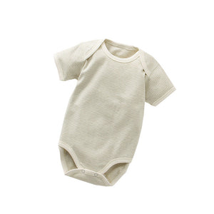 Basic Baby Onesie (4 Color Options)