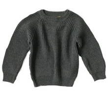 Load image into Gallery viewer, Knit Sweater (6 Colors)