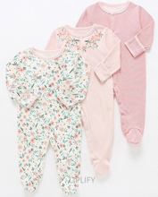Load image into Gallery viewer, Sweet Dreams PJ Sets (of 3, Pick 3)