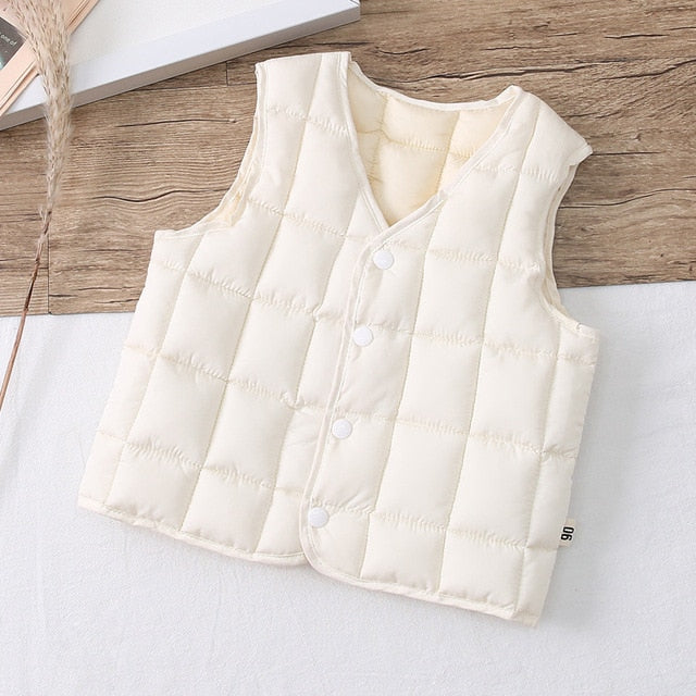 Lightweight Vest (7 Colors)