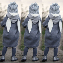 Load image into Gallery viewer, Fall Rabbit Coat (2 Color Options)