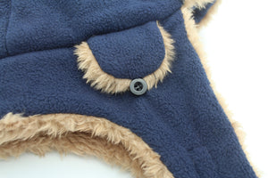 Mountaineer Hat (4 Colors)