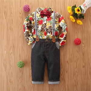 Fall Dandy Set (2 Color Options)
