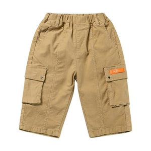 Cargo Shorts (2 Color Options)