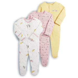Sweet Dreams PJ Sets (of 3, Pick 3)