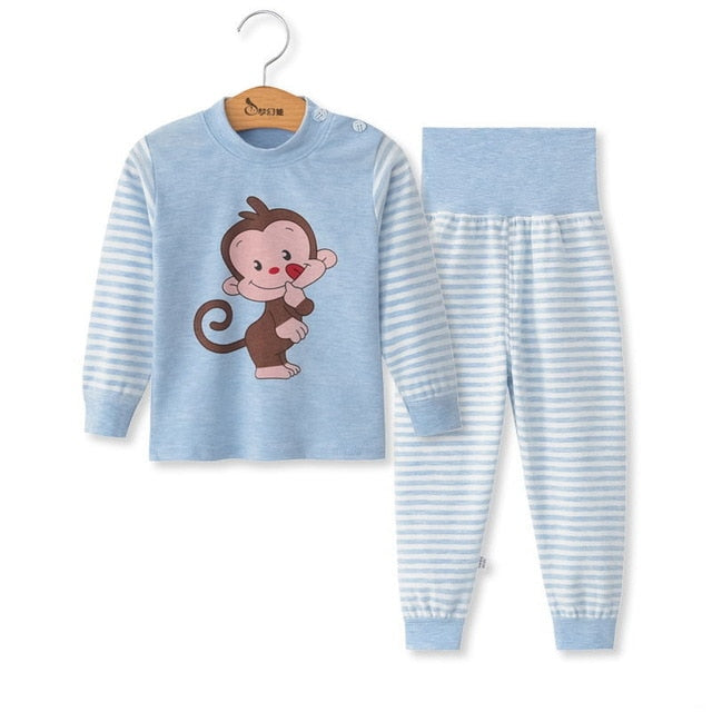 Monkey Pajamas