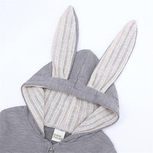Load image into Gallery viewer, Lightweight Bunny Sweatshirt *SALE*