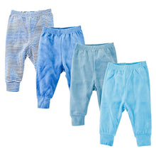 Load image into Gallery viewer, Just Pants (Set of 4, Various Color Sets)