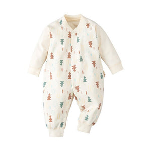 Pine Pajamas (White)