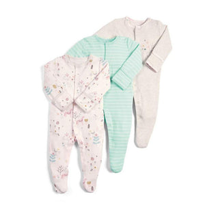Sweet Prairie Flower Dreams (PJ Set -3)