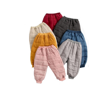 Winter Warm Trousers (7 Colors)
