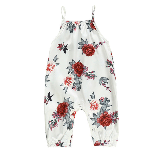 Blooming Jumpsuit (2 Print Options)