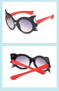 Lynx Sunglasses (Multiple Colors)