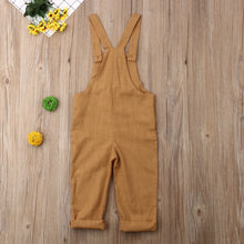 Load image into Gallery viewer, Classic Overalls