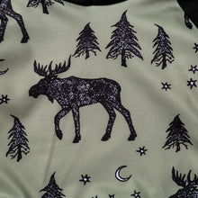 Load image into Gallery viewer, Moose Sweatshirt