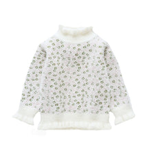 Load image into Gallery viewer, Petite Floral Sweater (3 Colors Options)