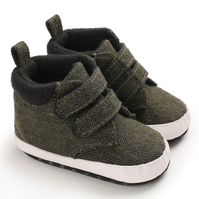 Lil Hiker Boot (4 Colors, Baby)