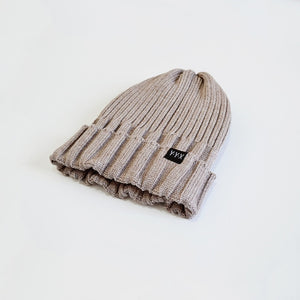 Basic Wool Hat (10 Colors)
