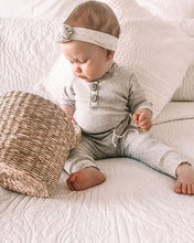 Load image into Gallery viewer, 2-Piece Onesie+Pant Sets
