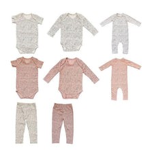 Load image into Gallery viewer, Organic Cotton Baby Sets