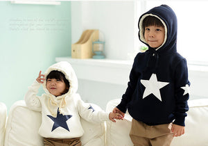 Winter Star (+Baby Sizes)