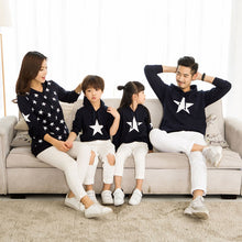 Load image into Gallery viewer, Winter Star —Sibling/Family Set