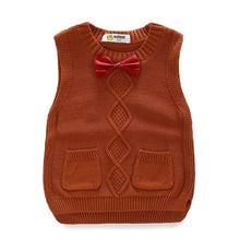 Load image into Gallery viewer, Knit Sweater Vest (5 Colors)