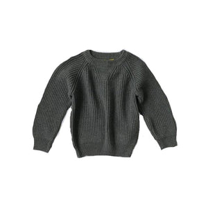 Autumn Knit Sweater (6 Colors)