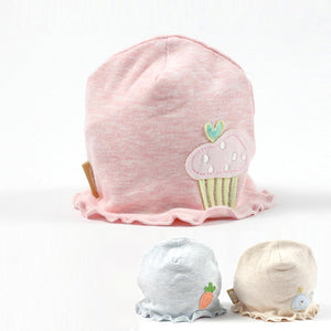 Newborn Caps (Several Styles)