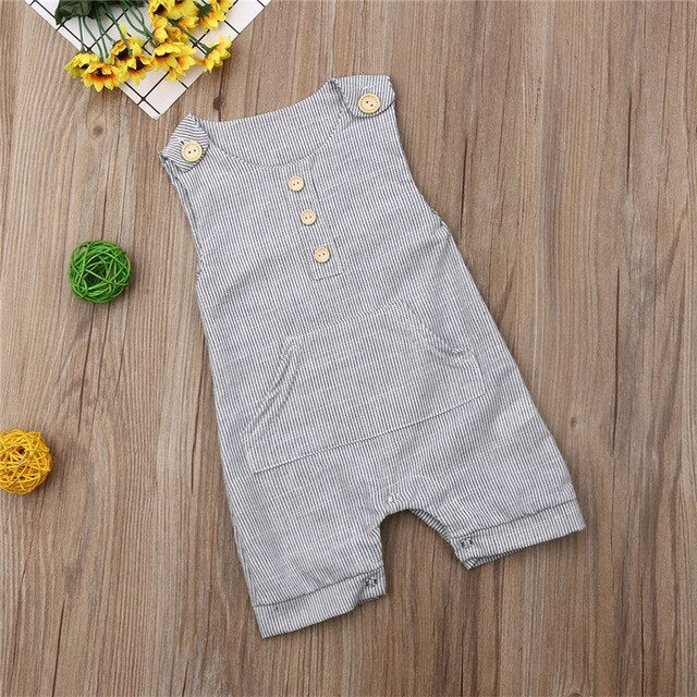 Leisure Jumpsuit